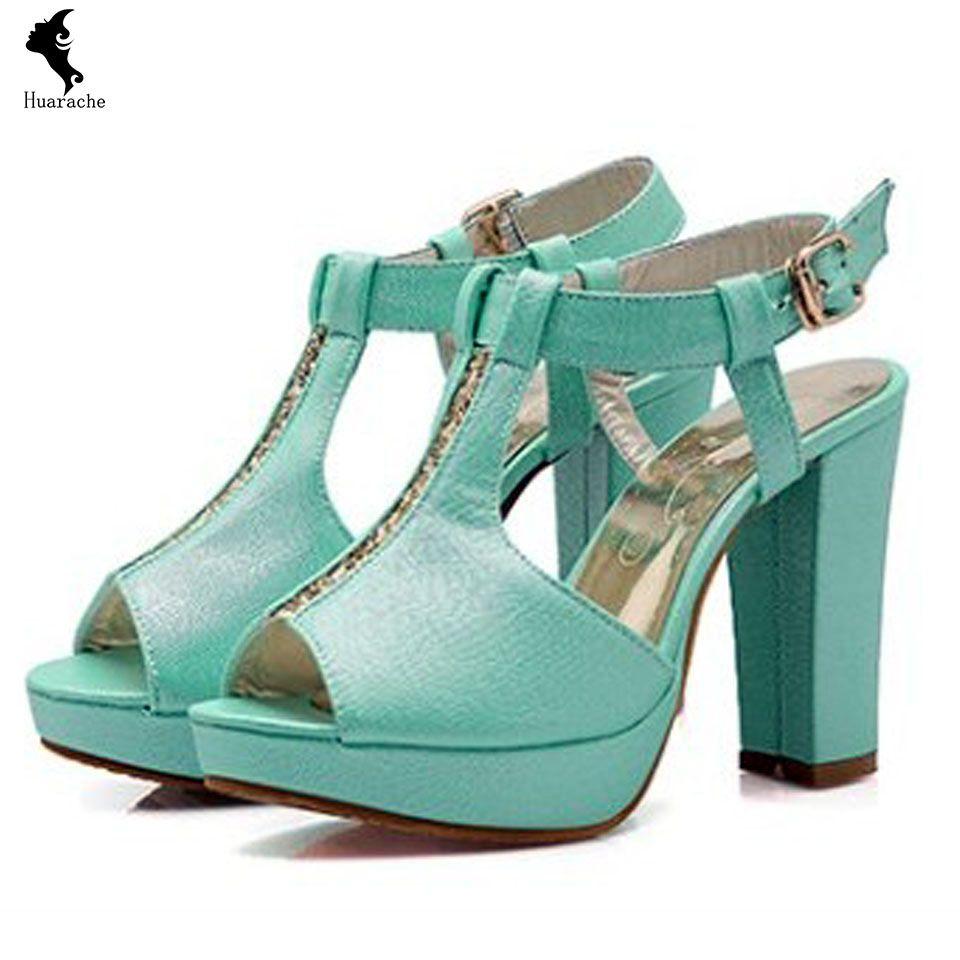 European sandals shoes - See Larger Image