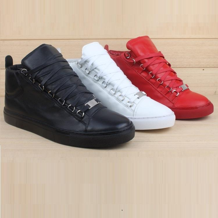Top Quality Mens Casual Shoes