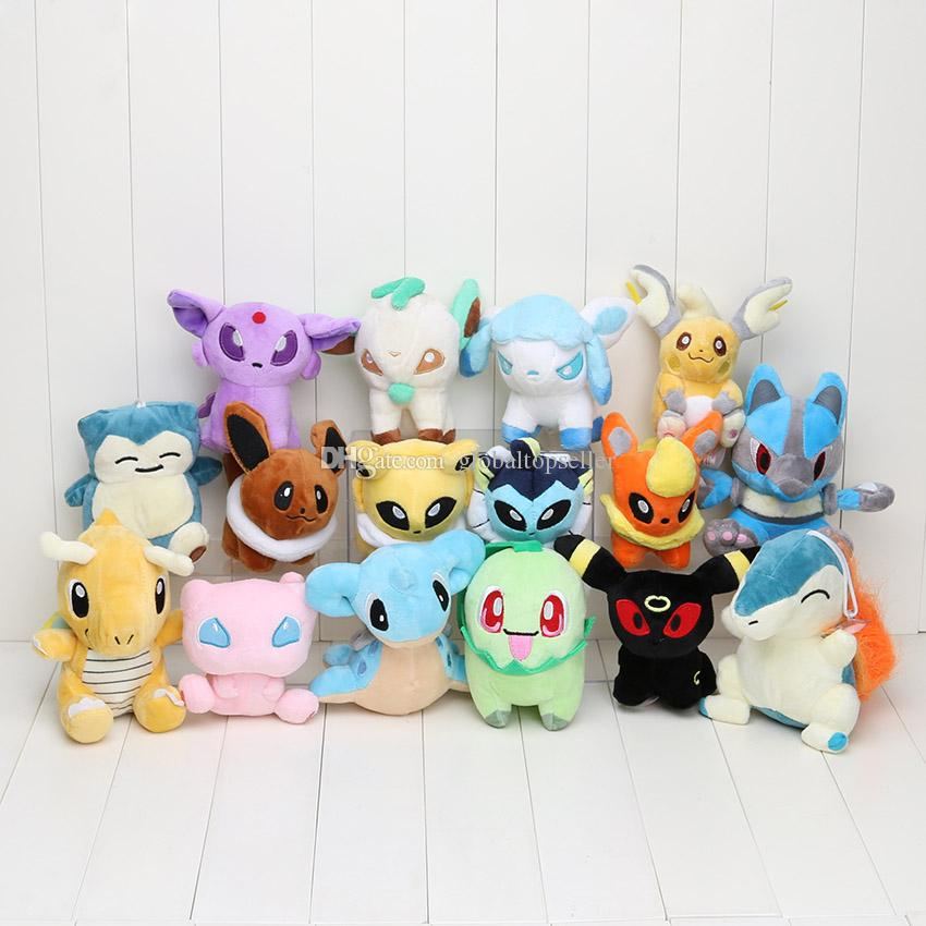 Soft Toys With Pockets : In stock plush different style character pocket