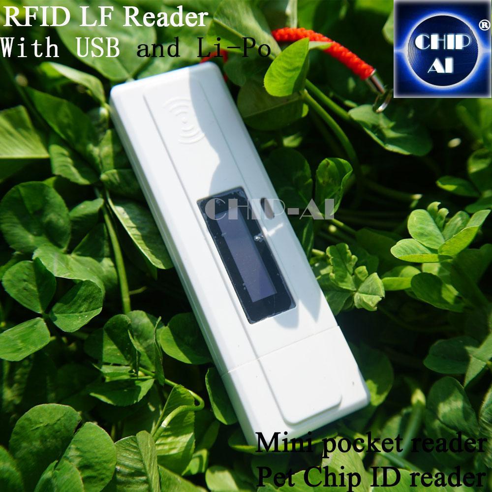 online scanner chip