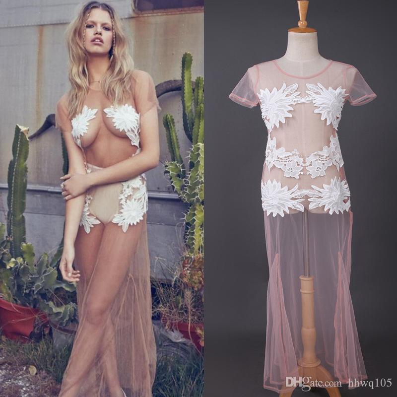 Maxi dance dresses