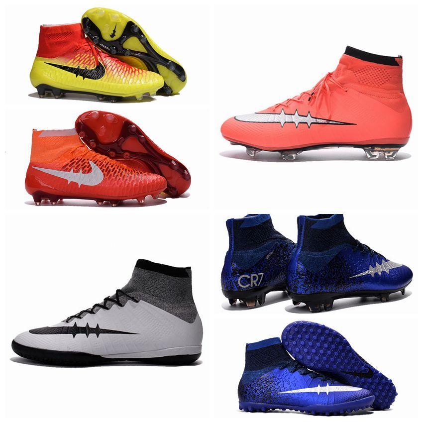 2017 2016 Soccer Cleat...