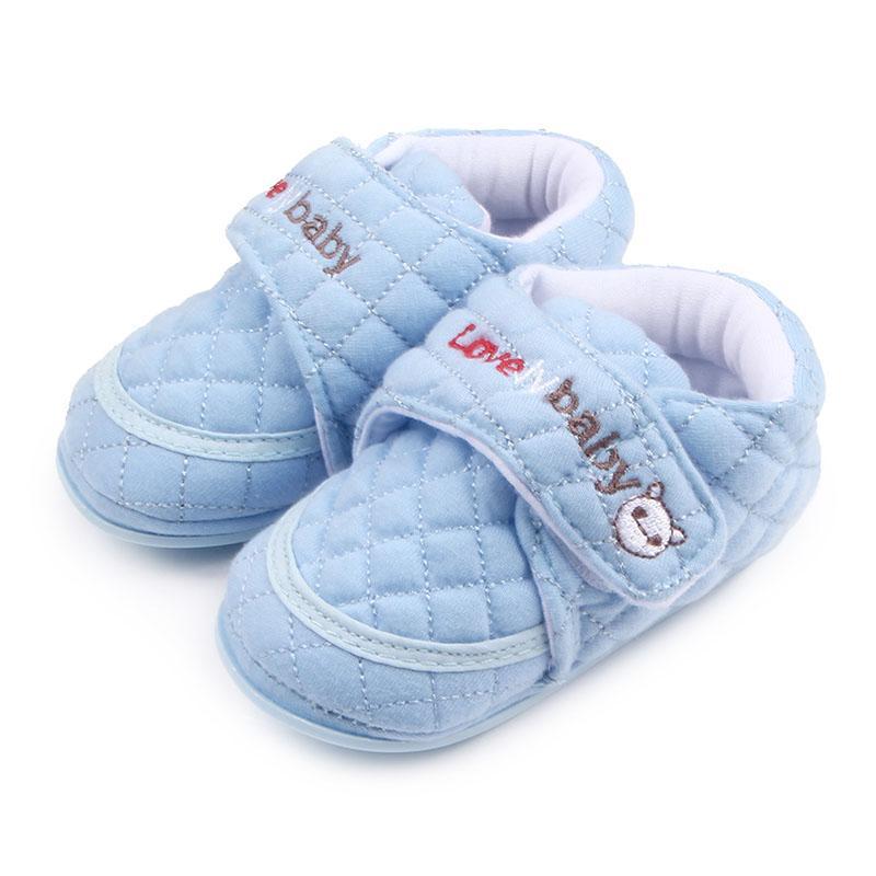 2017 New Arrival Baby Uni Walking Shoes Handmade Thread