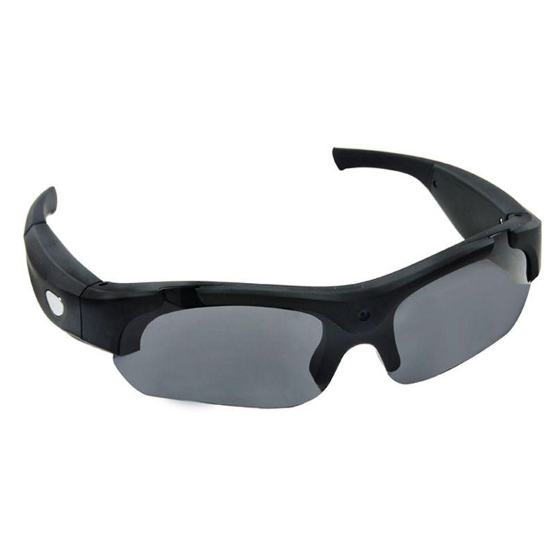 Eyeglass Frame Camera : Glasses Frame Spy Cameras Eyewear Video Recorder Hd 720p ...