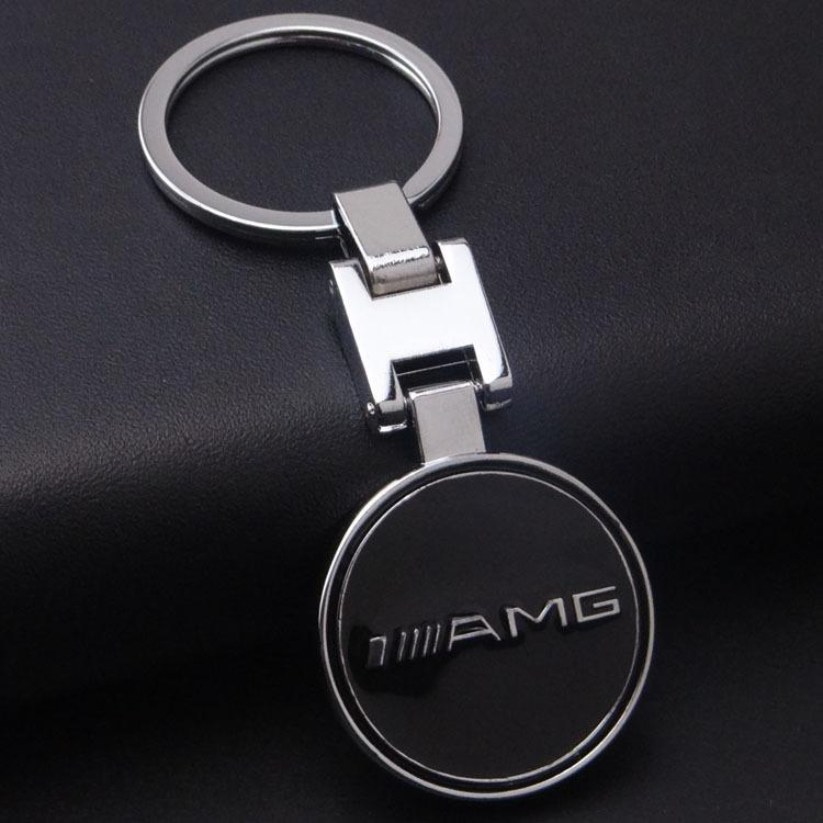amg car logo keychain key ring car keychains batman keychain from nosmoke dhgate com. Black Bedroom Furniture Sets. Home Design Ideas