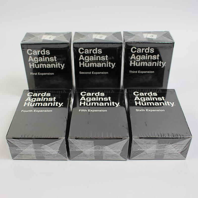 cards against humanity online how to add packs