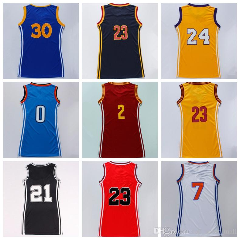 31 amazing Womens Basketball Jersey Dresses – playzoa.com