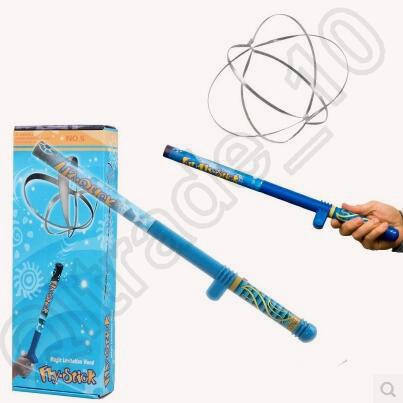 Best quality cca4425 high quality funflystick magic for Levitation wand