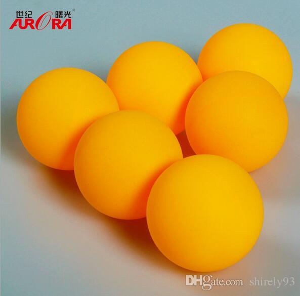 2017 wholesale table tennis balls ping pong training balls for 100 table tennis balls
