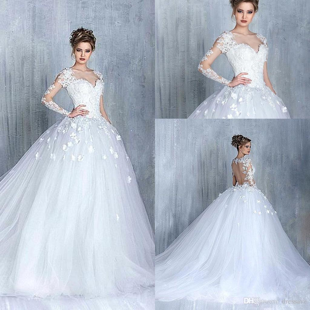 Discount plus size wedding dresses saudi arabia dubai tony for Cheap wedding dresses in dubai