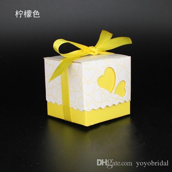 Свадебная упаковка на подарок 122
