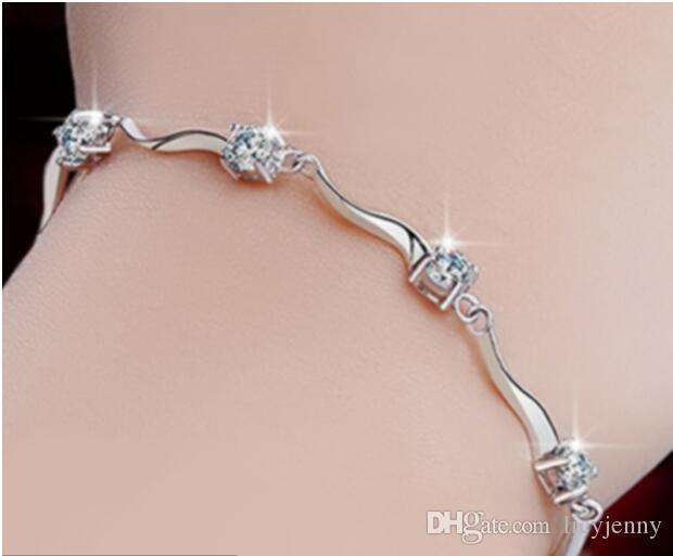 Discount Bracelets Ring Girls Hand   2017 Bracelets Ring Girls ...