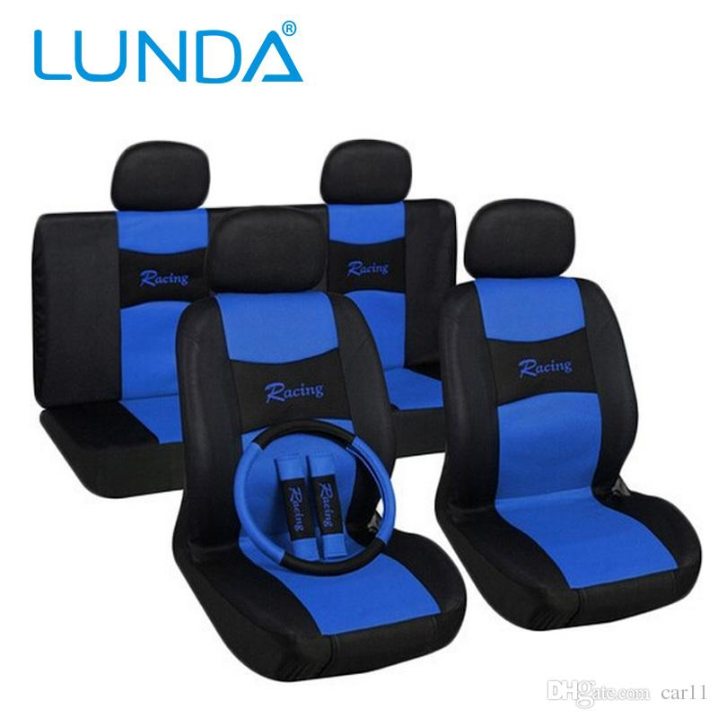 New 2016 Car Seat Covers Classic Design Car Styling