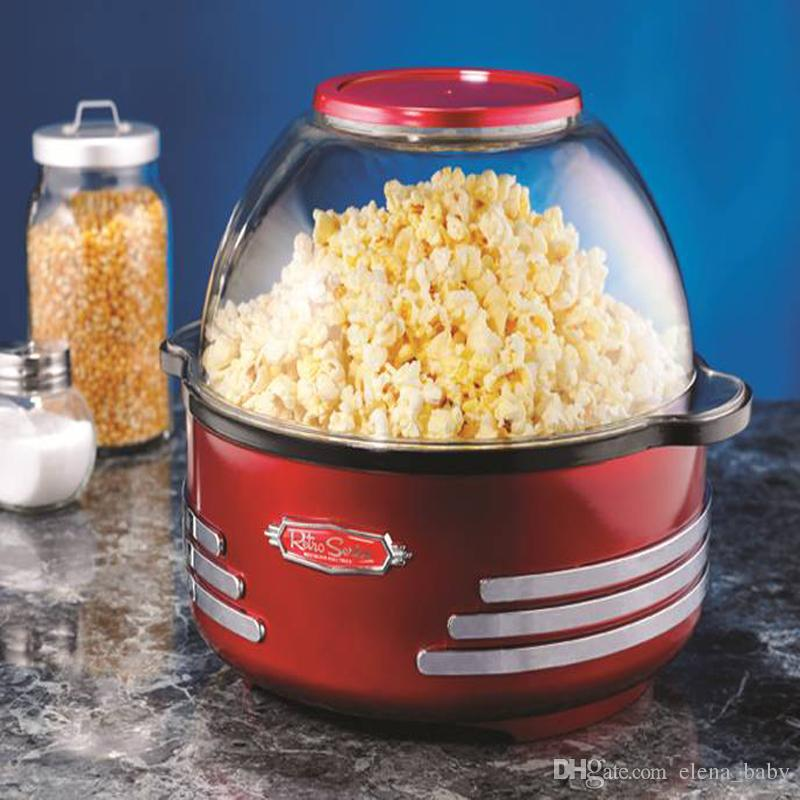 popcorn machine for home use