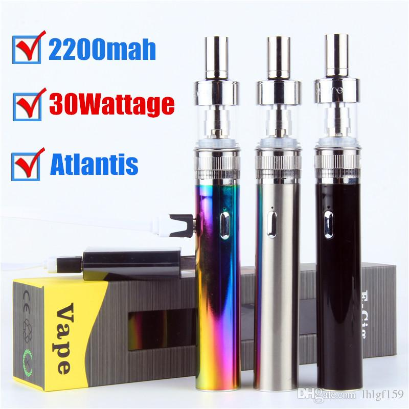 Pros and cons on e cig