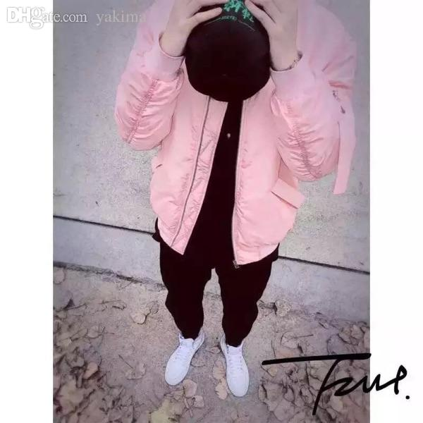 Fall Yezzy Oversized M Xl Cool Urban Jackets For Men Coat Plus