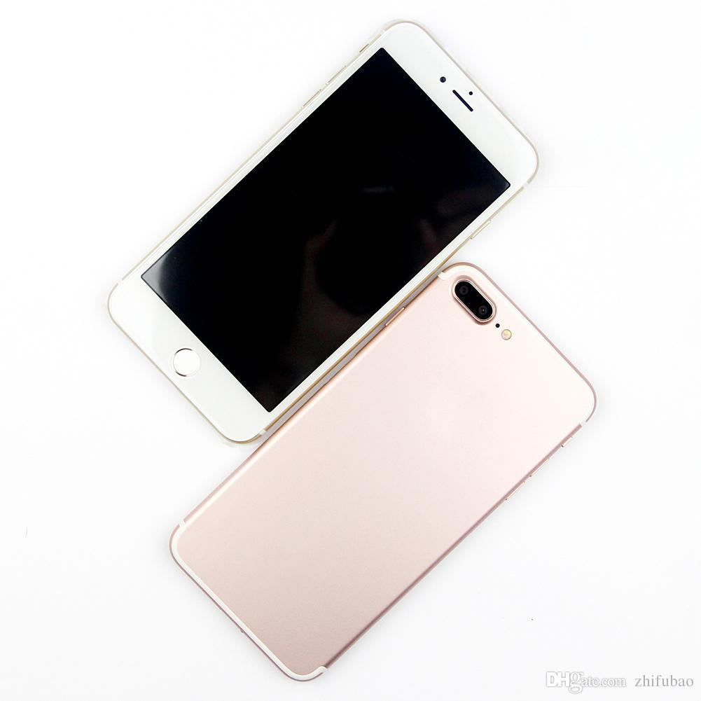 Phone Cheapest Chinese Android Phone cheapest goophone i7 11 clone 3g wcdma quad core mtk6580 512mb 8gb android 5 1