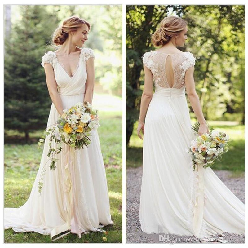 Modest Wedding Dresses Massachusetts : Wedding dress modest designer dresses for