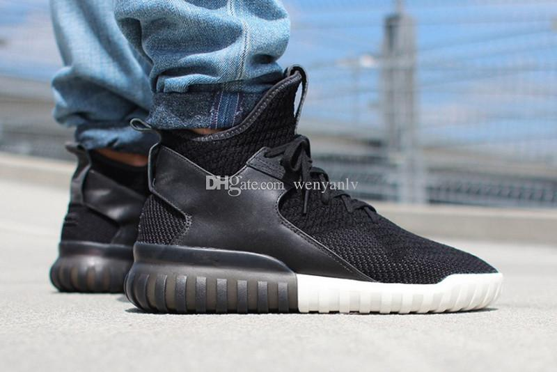 New adidas Tubular X Colorways are Available Now