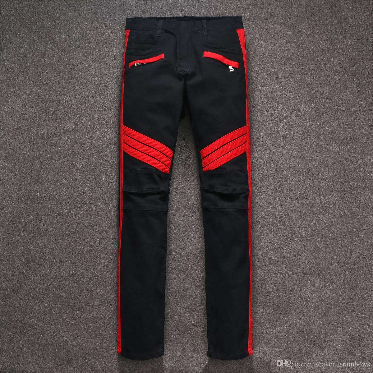 Mens Designer Jeans Wholesale