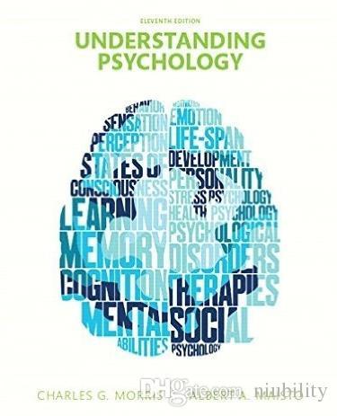 PSYCHOLOGY TEXTBOOK UNDERSTANDING