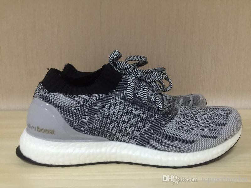 White Parley x adidas ultra boost uncaged by3057 $200 where to buy