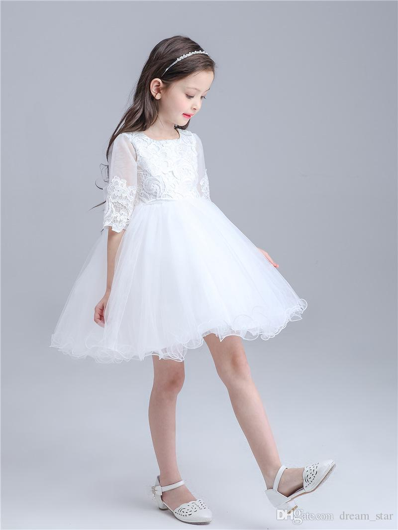 Collection White Teen Dresses Pictures - Fashionfranchise
