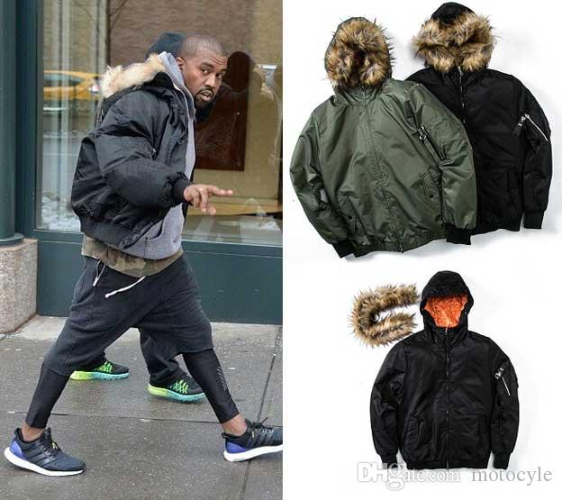 Bomber Jacket Hoodie | Outdoor Jacket