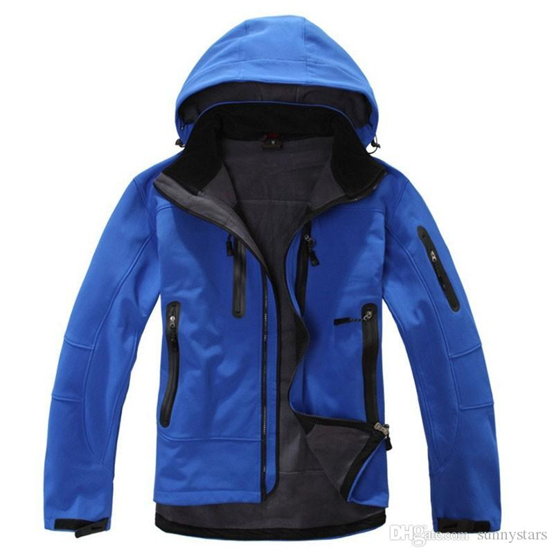 Wholesale-Mammoths Brand GTX Shell Waterproof Thermal Outdoor ...