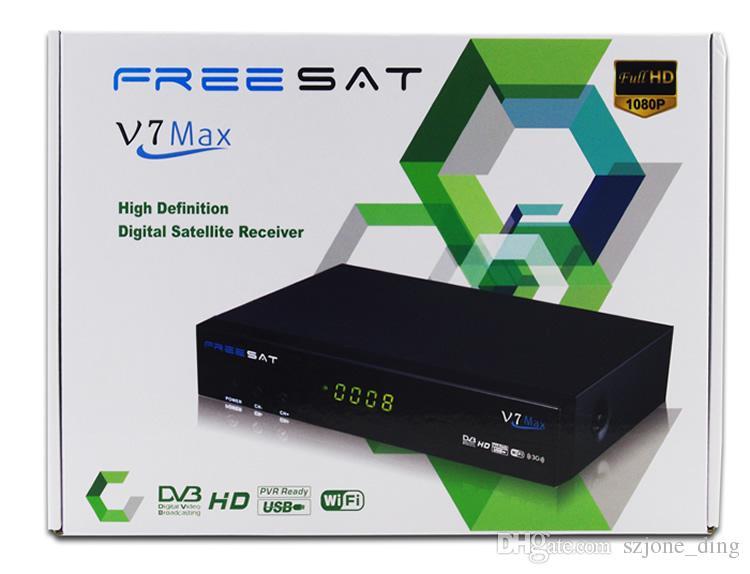 """Résultat de recherche d'images pour """"Freesat V7"""""""