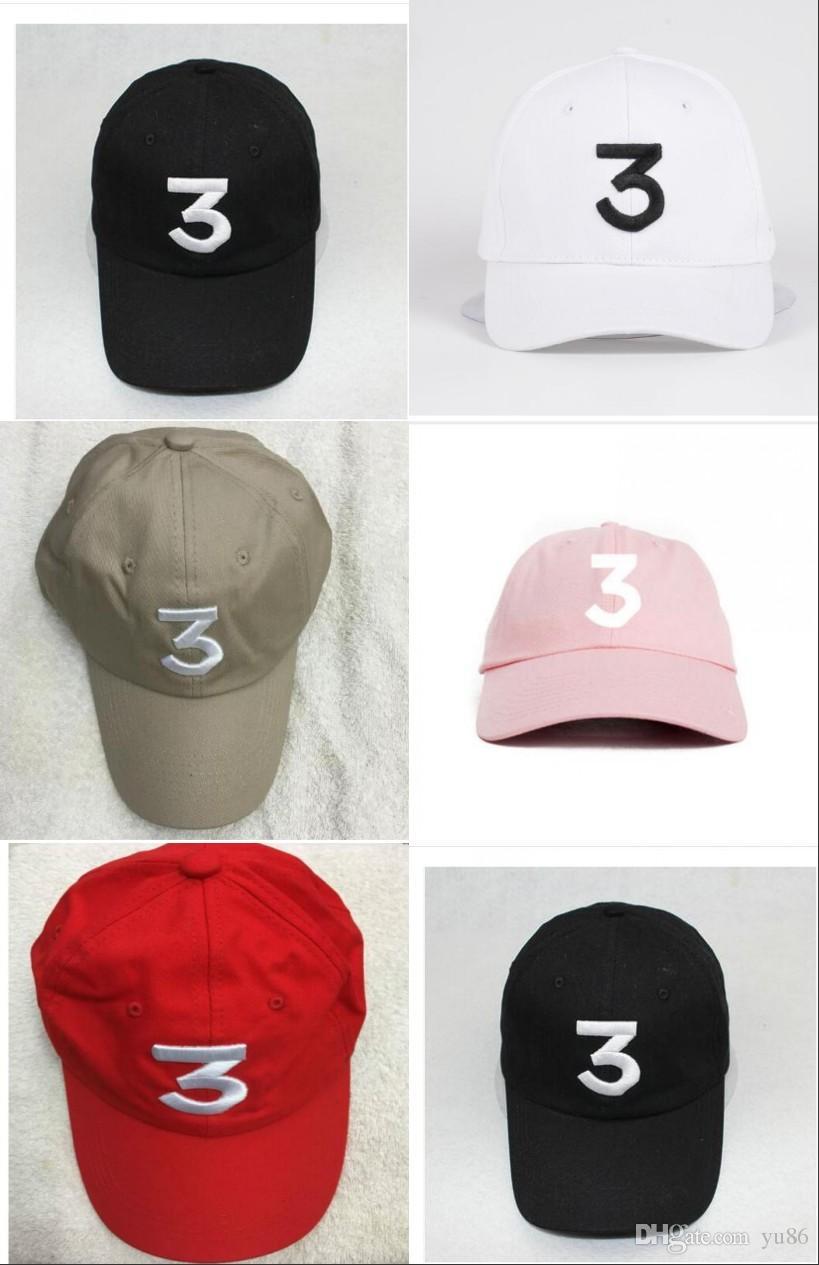 Coloring book chance the rapper hat - Casquette Chance 3 The Rapper Cap Hat Streetwear Kanye West Bear Dad Cap Letter Baseball Cap