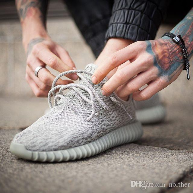 YEEZY Boost 350 V2: This All Grey Colorway Might Be the Best Yet