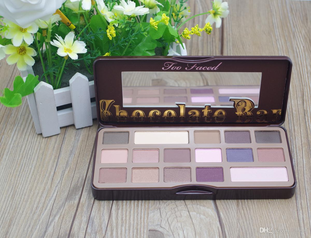 Mar 11, · FINALLY got the Too Faced Chocolate BonBons EYESHADOW PALETTE! Register your email address at agrariantraps.ml and you get a 20% OFF code you can us.
