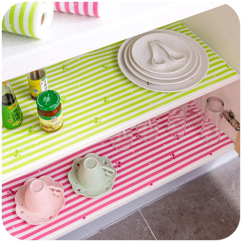Wholesale  Kitchen Cabinets Antibacterial Moisture Pad Drawer Mat,  Japanese Style Non Slip Mat Wardrobe Waterproof Pad Of Paper Mat Rug Mat  Two Paper Car ...