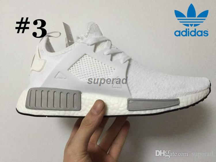 adidas NMD XR1 Sole Collector