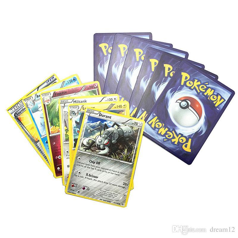 Poke Trading Cards