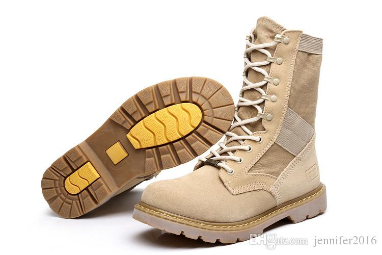 Best Quality Men Military Tactical BootsMen&39S Outdoor Hunting