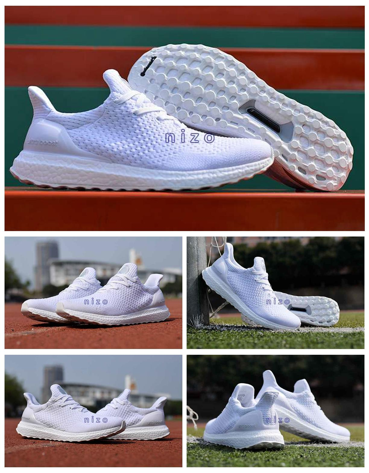 adidas Ultra Boost X LTD Women's Running Shoes Crystal White