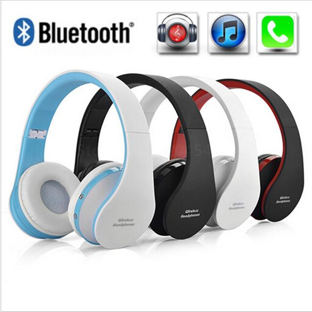 stereo hifi blutooth earphone casque audio bluetooth headset wireless headphones head phone for. Black Bedroom Furniture Sets. Home Design Ideas