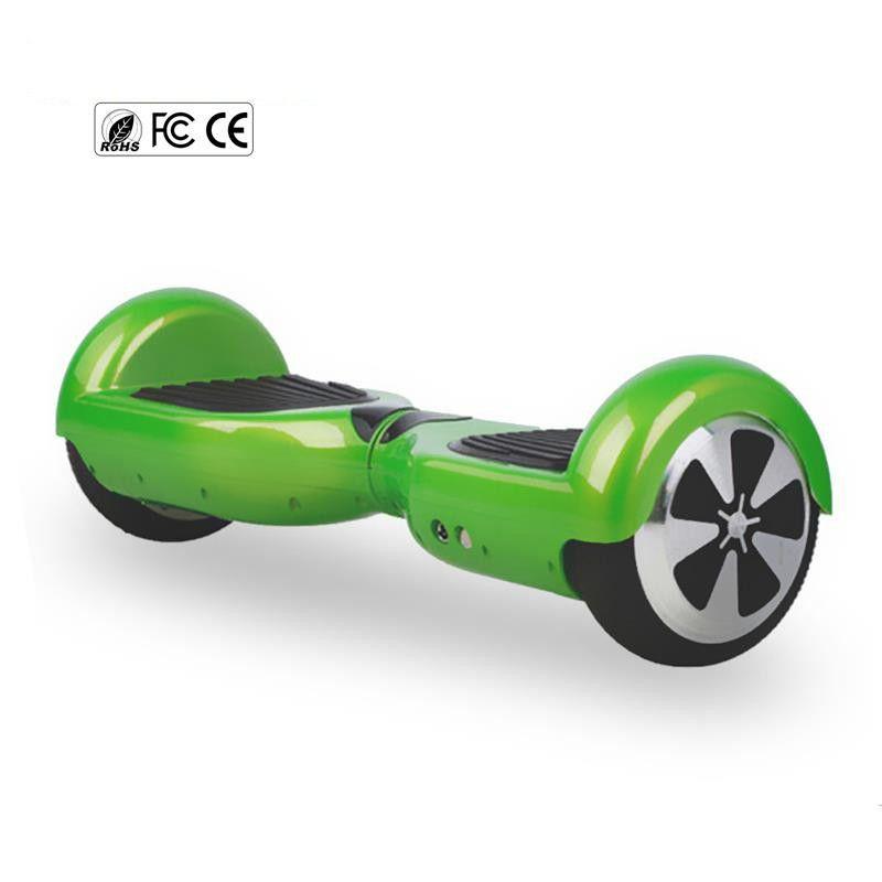 15km h 20km h electric skateboard 6 5 inch 4400ah smart balance scooter red golden silver white. Black Bedroom Furniture Sets. Home Design Ideas