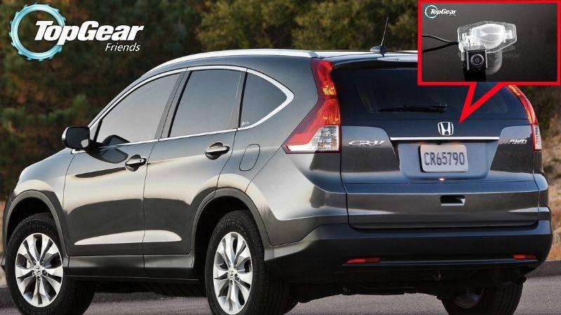 2017 For Honda For Cr V For Crv / Frv / Hrv / Mrv Car ...