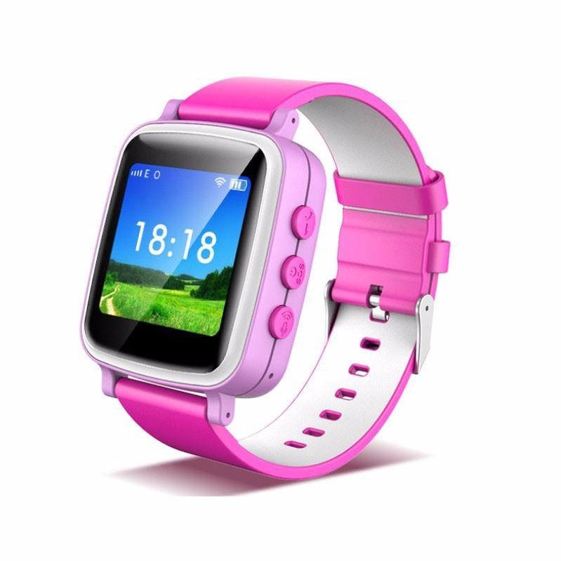 dhl 2016 gps tracker watch for kids safe gps watch q80 q60 smart wristwatch sos call finder. Black Bedroom Furniture Sets. Home Design Ideas