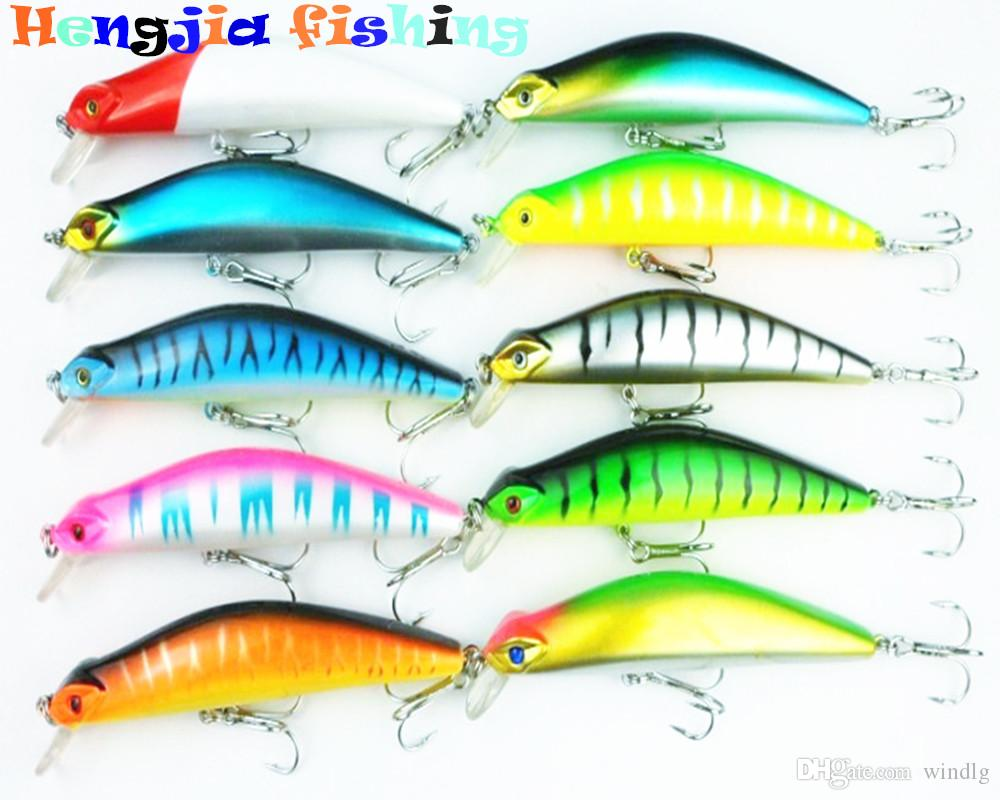 hengjia wholesale fishing bait 11cm 14.3g fishing tackle lure for, Fishing Bait