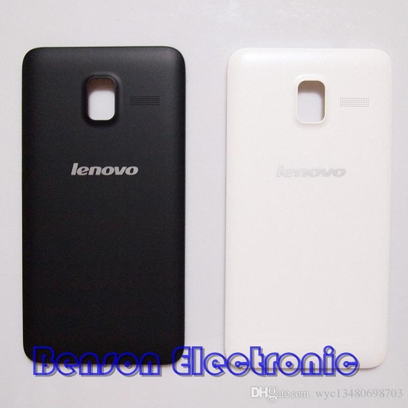 Buy Original Battery Cover LENOVO K3 NOTE White at TinyDeal