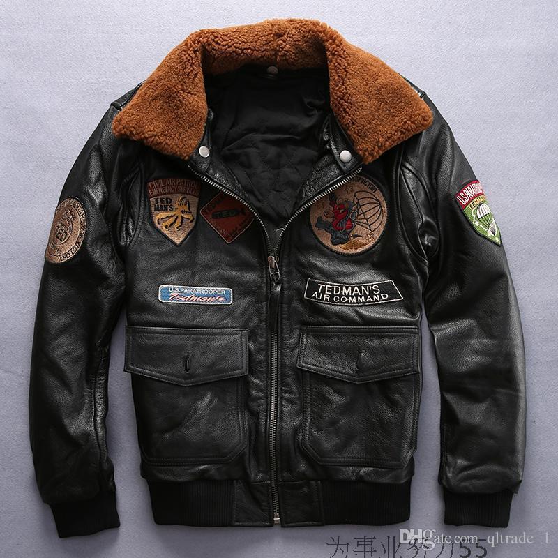 Mens Flight Jackets | Outdoor Jacket