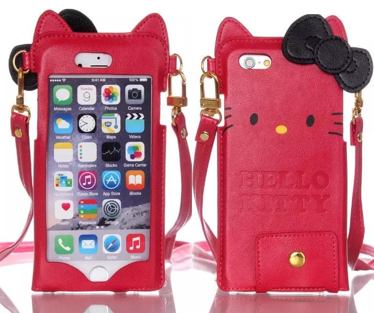 Newest cute 3d cartoon cover for iphone6 plus case fashion for Case 3d online