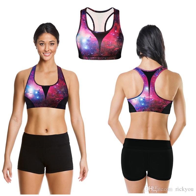 2017 Running Vest Design Sport Bra Top Quality Designer Very New ...