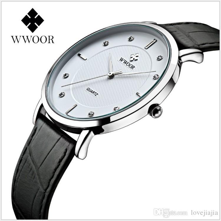 new luxury brand mens watches ultra thin watches fashion genuine new luxury brand mens watches ultra thin watches fashion genuine leather strap waterproof business swiss wrist
