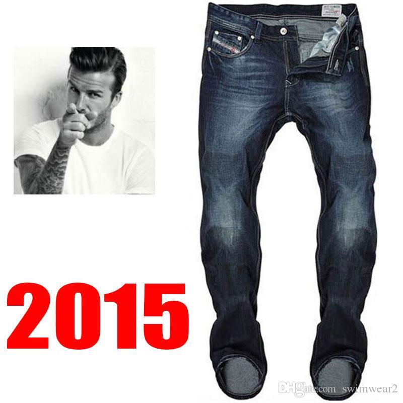 Best And Cheapest Men's Jeans World Famous Brand Men Jeans Fashion ...