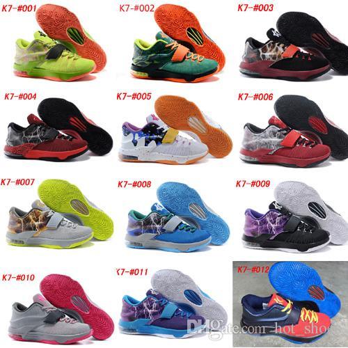 2015 Cheap KD 7